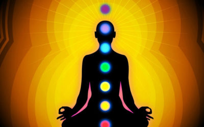 The Secret Seven: 7 Tips to Buff up your Chakra System