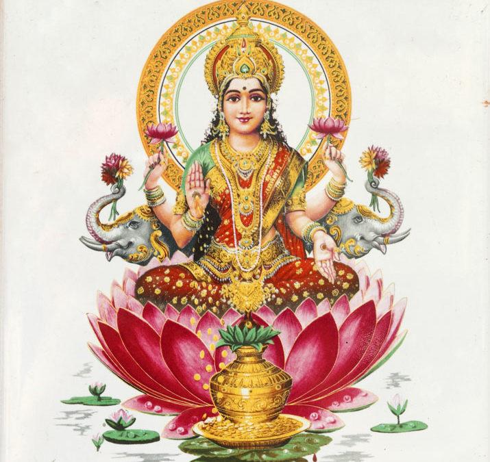 Start Living Like a Goddess Today!