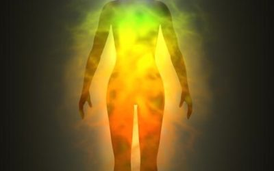What do the colors in your aura mean?
