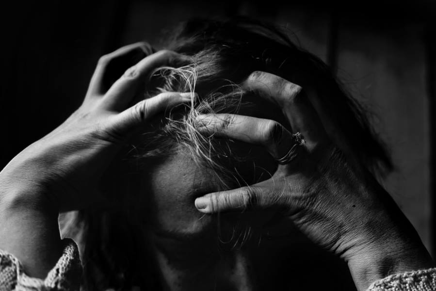 Healing Emotional Stress and Hypertension